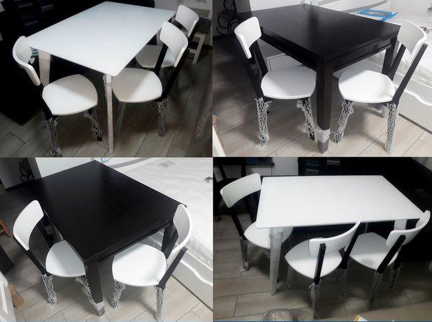 Комплекти сучасних столів та крісел. Дуже великий вибір