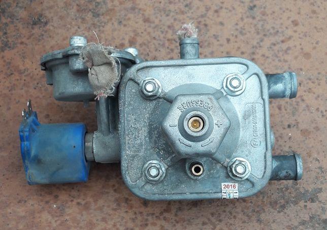 Редуктор NLP до 125 л.с., с клапаном и фильтром