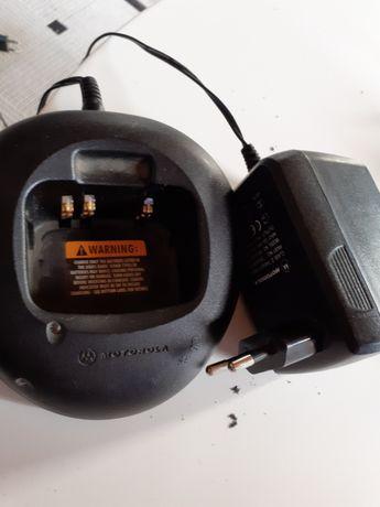 ladowarka do radiostacji motorola
