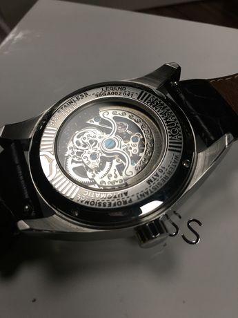 Оригинал часы AguaSwiss Legend. Цена в 3 раза дешевле покупки