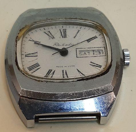 Zegarek Raketa nakręcany