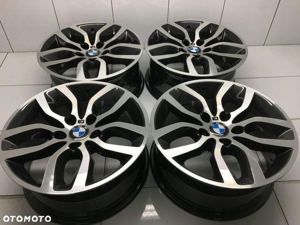 FELGI 17 BMW F30 F10 X1 M PAKIET 7.5 ET32 OEM