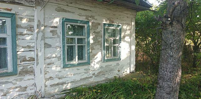 Продам дом с участком 40соток, с.Ровы, Вышгородский район