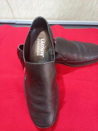 Классические туфли LACOSTE