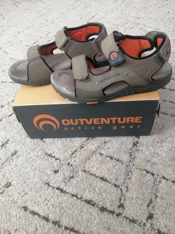 Босоножки, сандалии для мальчика 33 размер