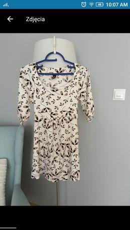 Tunika ciążowa H&M Mama