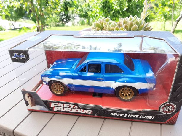 Ford escort rs 2000 mki fast and furious