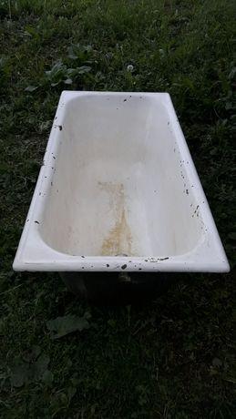Ванна (чугунная, СССР)