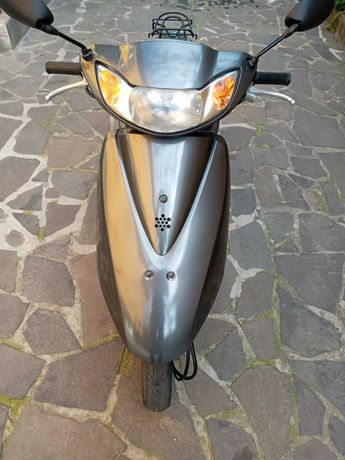 Скутер Honda Dio AF62/68 в ідеальному стані
