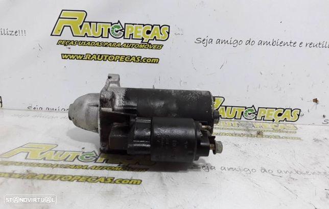 Motor De Arranque Ford Fiesta Caixa (F3l, F5l)