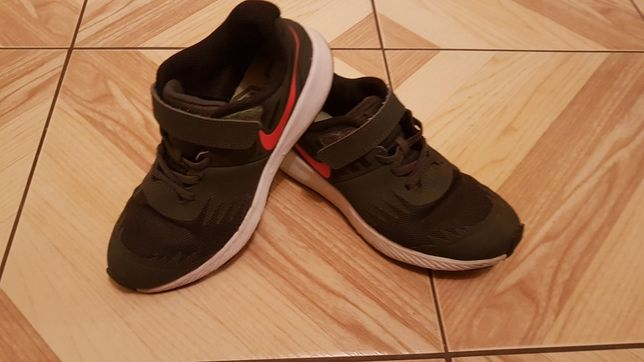 Adidas Nike Run rozm 34
