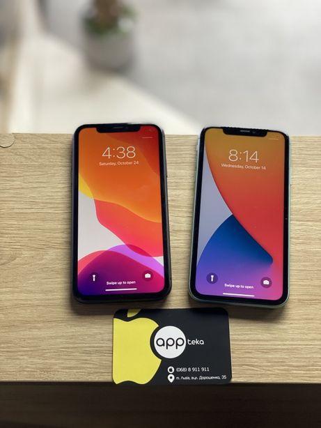 Iphone X 256 neverlock Гарантія Appteka Дорошенка 35
