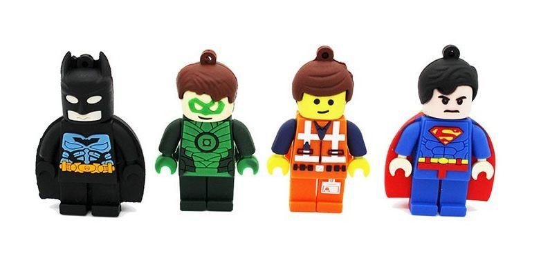 Pen Lego 32GB ou 64GB Vila Real (Nossa Senhora Da Conceição, São Pedro E São Dinis) - imagem 1