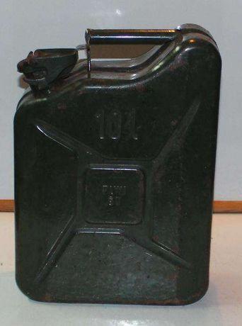 Karnister na paliwo 10 L