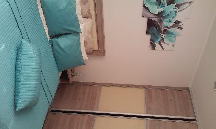 łóżko sypialniane Bytom - image 1
