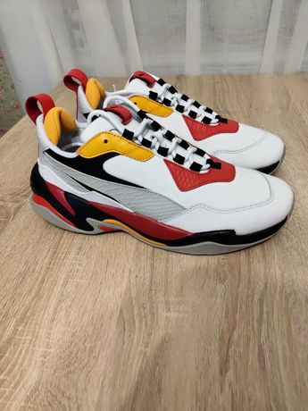 Кроссовки  Puma thunder holiday sneakers