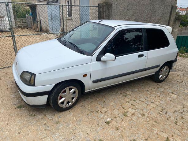 Renault clio 19 ccc