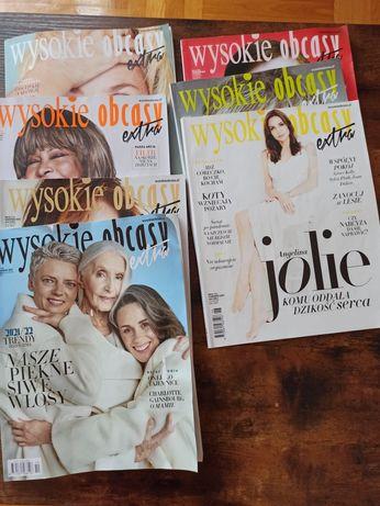 Oddam za darmo czasopisma