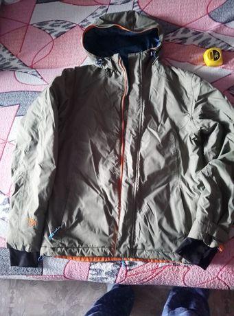 Куртка демисезон на рост 176