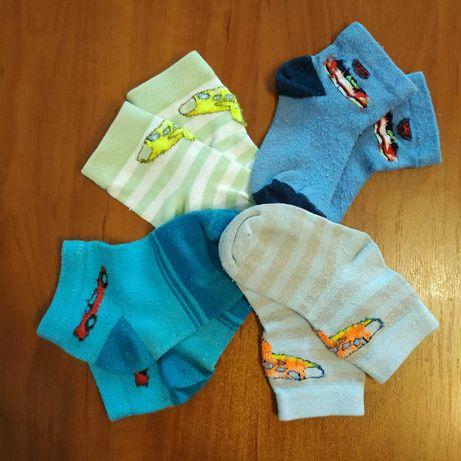 Носки и колготки детские размеры 12-14