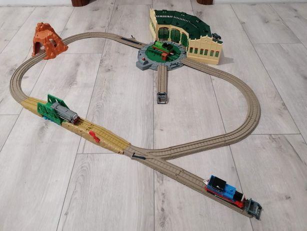 Kolejka TOMEK I PRZYJACELE Trackmaster