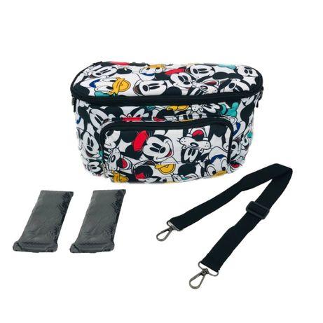 Сумка для мамы,сумка на коляску йойа,yoya,йо йа,металлические карабины