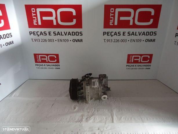 Compressor AC  Dacia Sandero 1.5 DCI