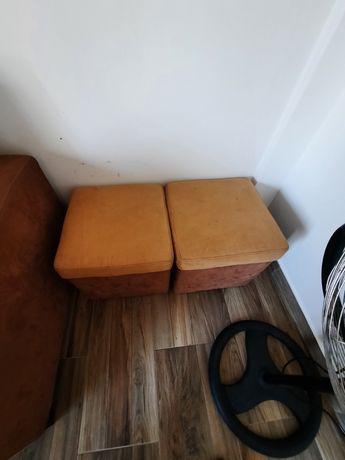 Sofa 3 lugares semi novo