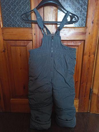Зимові штани для хлопчика або дівчинки