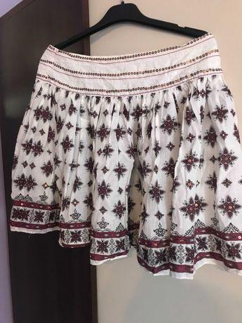 Ładna letnia spódnica