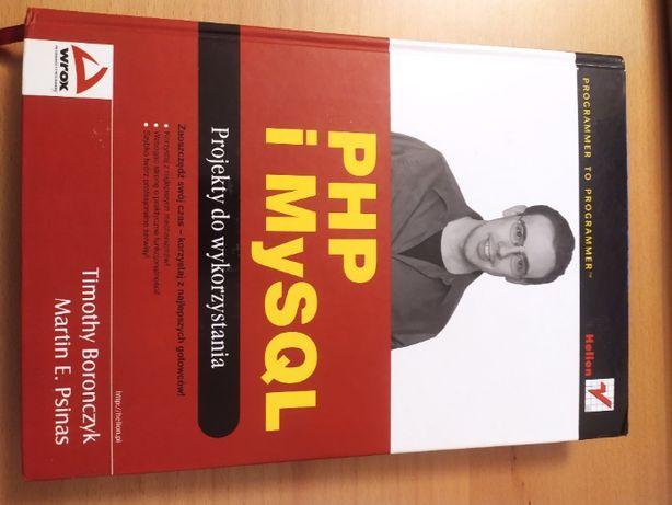 PHP i MySQL, Projekty do wykorzystania, Helion