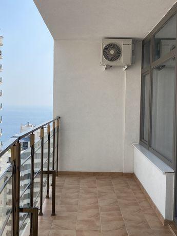 Продам свою квартиру 48 жемчужина вид моря,терраса