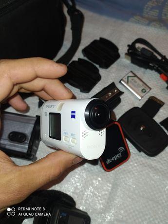 Продам екшен камера Сони