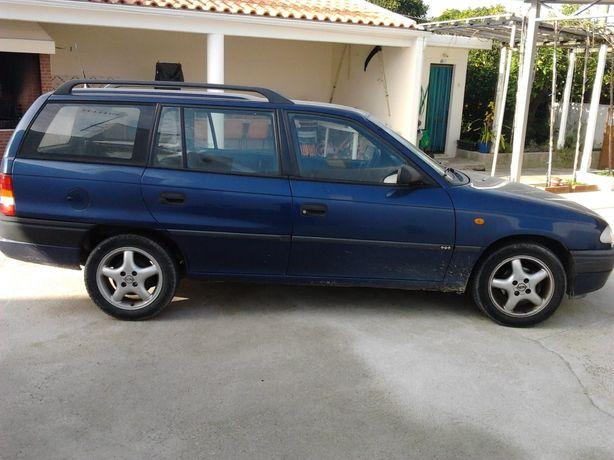 Vendo esta carrinha Opel Astra