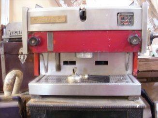 Maquina de Café Profissional Antiga
