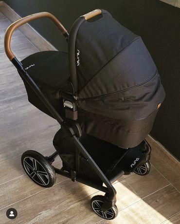 Универсальная коляска 2в1 Nuna Mixx