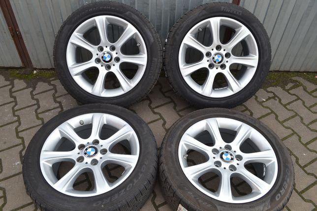 Koła Aluminiowe + czujniki BMW F30 F31 E84 5x120 7,5J17 ET37 nr. 1520