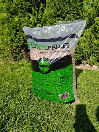 Pellet drzewny Green Pellet
