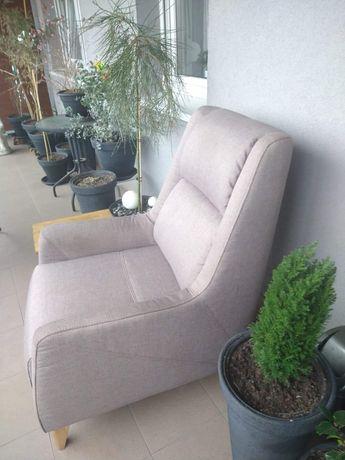 Fotel jak nowy..