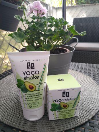 AA Yogo Shake awokado i probiotyki