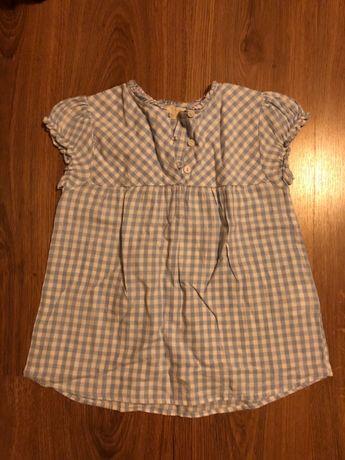 Camisa Zippy, para 7/8 anos (121-127 cms). Portes grátis!