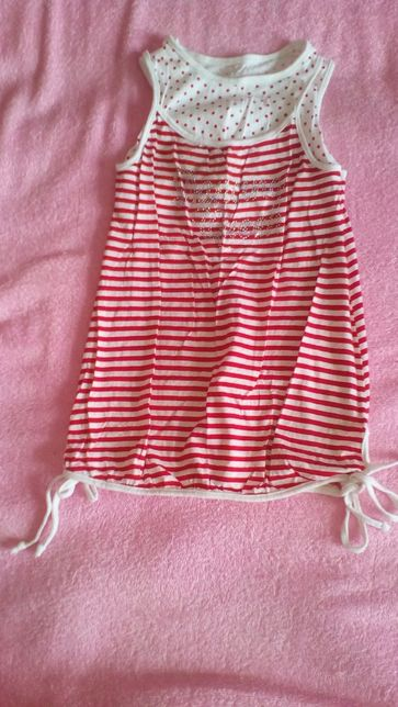 Платье для девочки ТМ Габби 92-98р