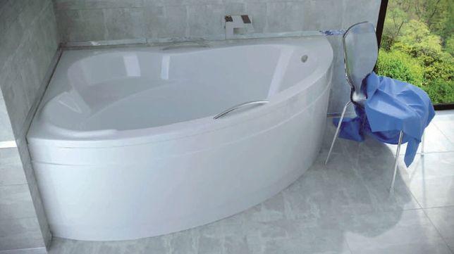 ванна акриловая Бесплатная доставка все размеры !