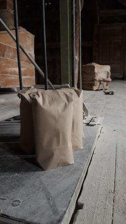 Mąka pszenna, żytnia, razowa. Młyn Wodny, Proszowice, Kraków