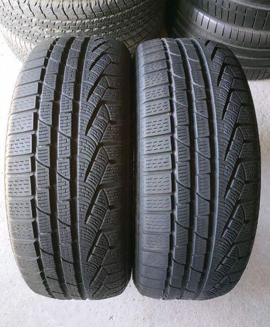 Шини б в зимові R17 225/55 Pirelli Sotto Zero