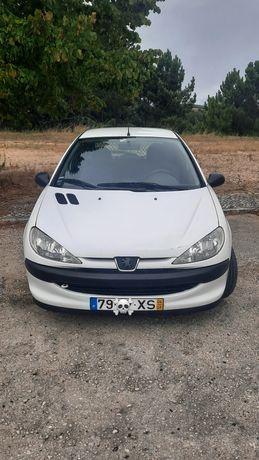 Peugeot 206 comercial 1.4