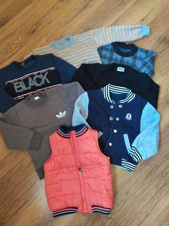 Комплект кофт и свитеров