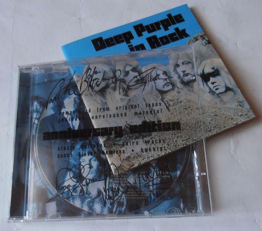 CD/Deep Purple-1970- In Rock /Holland