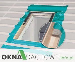 Zestaw izolacyjny do okna dachowego MXT S