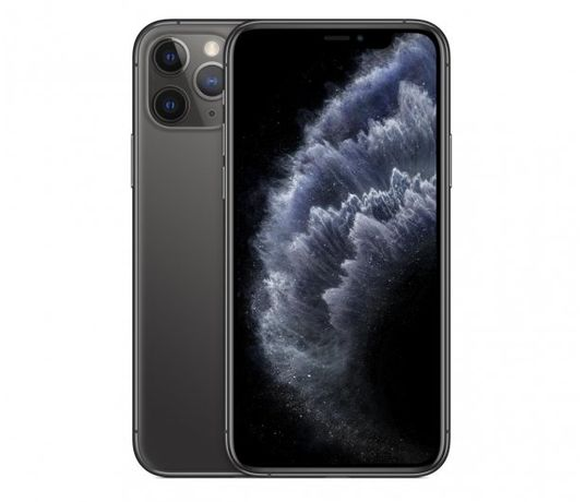 Nowy Smartphone Apple iPhone 11 Pro Max 256GB Space Gray